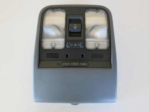 04 Acura MDX Overhead Over Head Console Control Unit