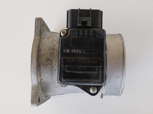 95 Ford Explorer F57F-12B579-BA OEM MAF Mass Air Flow Sensor Meter
