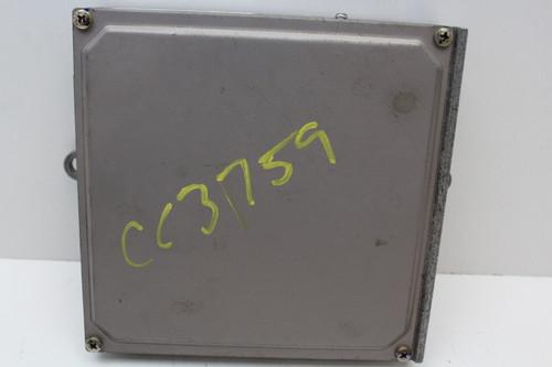 01-03 Acura CL 3.2L 37820-PGE-A61 Computer Engine Control ECU ECM EBX Module
