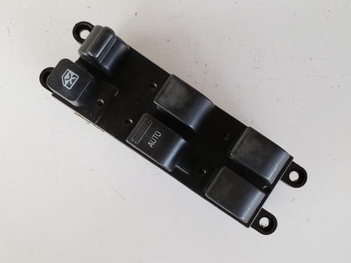 00 01 02 03 04 Nissan Xterra Drivers Side Left Master Window Switch OEM