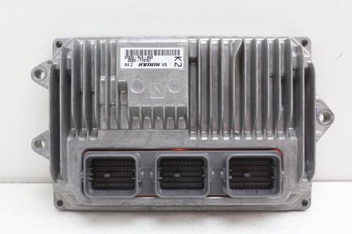 15 Honda CRV CR-V 37820-5LA-A62 Computer Brain Engine Control ECU ECM EBX Module