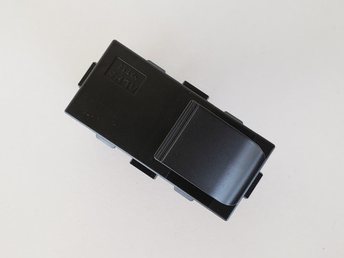 08-13 Gmc Buick Chevrolet 25877777 Left / Right Rear Passenger Window Switch OEM