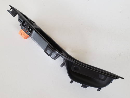 12-18 Ford Focus 10073908 Right Front Passenger Window Switch OEM