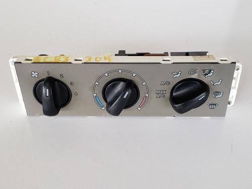 01-02 Explorer 1L5H-19E764-BA Climate Control Panel Temperature Unit A/C Heater