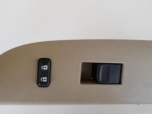 08-13 Toyota Highlander 74231-0E030 Right Front Passenger Window Switch OEM