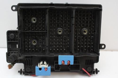00 01 02 Chevrolet Silverado 15328806 Fusebox Fuse Box Relay Unit Module