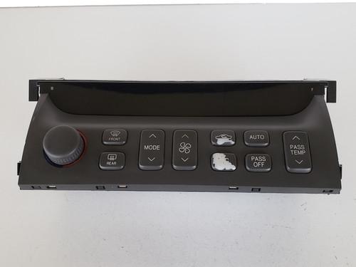 00-05 Deville 10359470 Climate Control Panel Temperature Unit A/C Heater