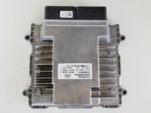 2017-2019 Optima 39161-2EJB0 Computer Brain Engine Control ECU ECM EBX Module