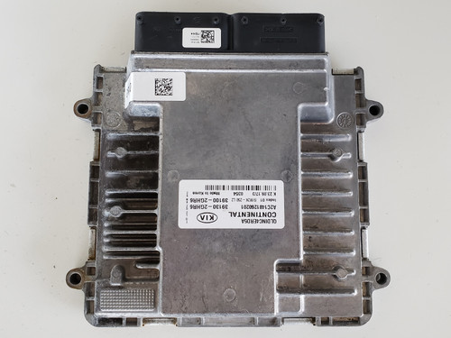 2017-2019 Sportage 39100-2GHR6 Computer Brain Engine Control ECU ECM EBX Module