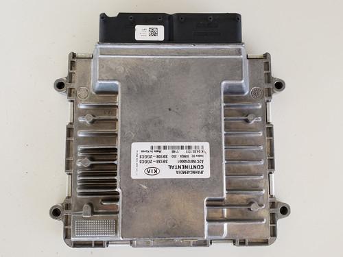 2017 Kia Optima 39108-2GGC3 Computer Brain Engine Control ECU ECM EBX Module
