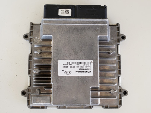 2019 Kia Optima 39199-2G028 Computer Brain Engine Control ECU ECM EBX Module