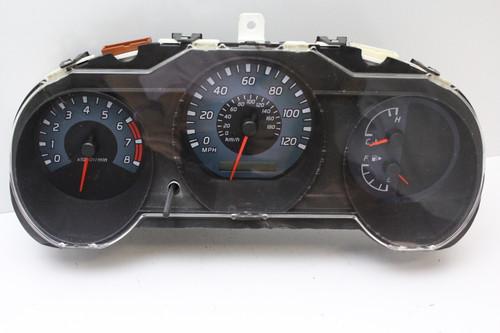 02 Nissan Xterra XLE 24810 7Z809 Speedometer Head Instrument Cluster Gauges 111K