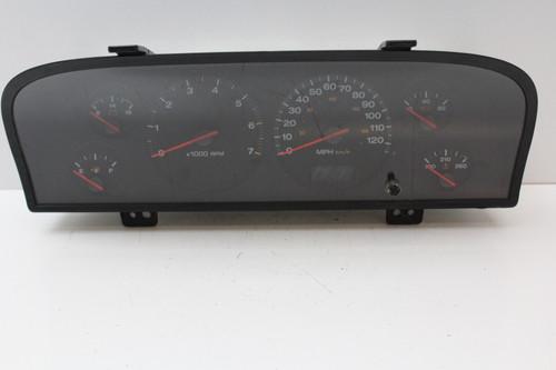 01 Grand Cherokee 56042928AD Speedometer Head Instrument Cluster Gauges 144K