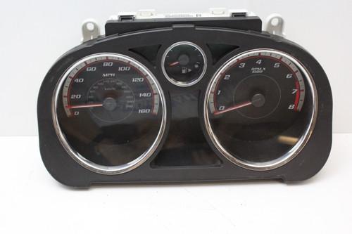 2005 05 Cobalt 15246268 Speedometer Head Instrument Cluster Gauges 49K