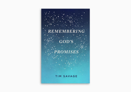 Nine promises of God are mentioned in this track that lead to a track of living in the full promises of God. This track has been adapted from Tim Savage's bookDISCOVERING THE GOOD LIFE.