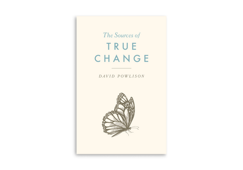 This tract mentions the factors that occur when God changes your heart