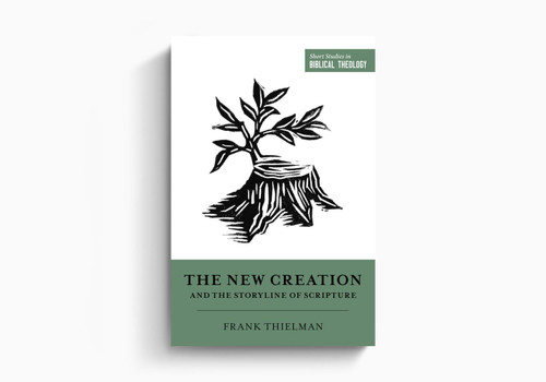 This book provides a study of the New Creation from Genesis to Revelations.