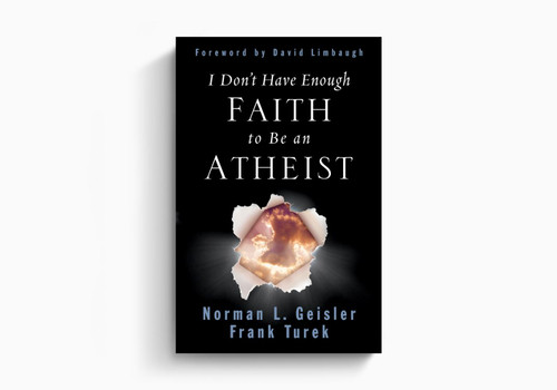 The authors, Norman Geisler and Frank Turek argue the rationality of Christianity. As the book guides through logical thinking and conviction, the reader sees explores traditional and tested arguements regarding the existence of God.