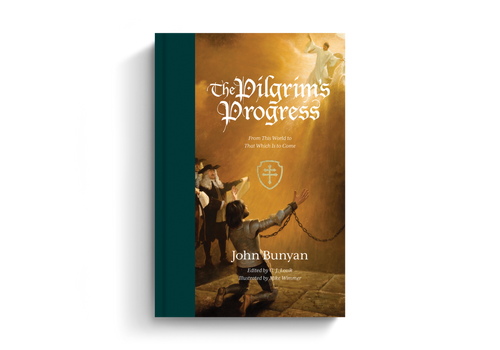 John Bunyan's The Pilgrim's Progress, regarded as one of the most significant works of English literature, has encouraged, challenged, and fascinated Christians and non-Christians, young and old, for more than three centuries.