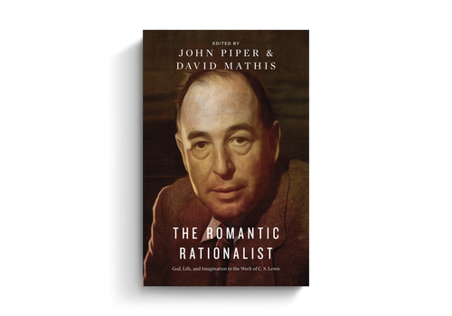 The Romantic Rationalist Book Cover