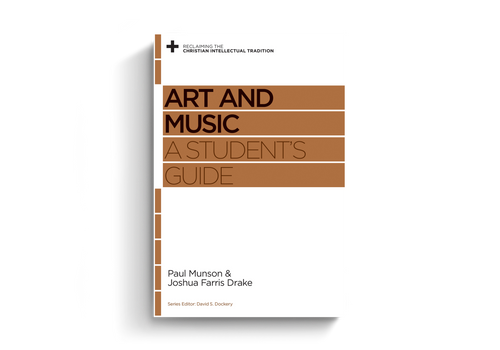 Art and Music: A Student's Guide Book Cover