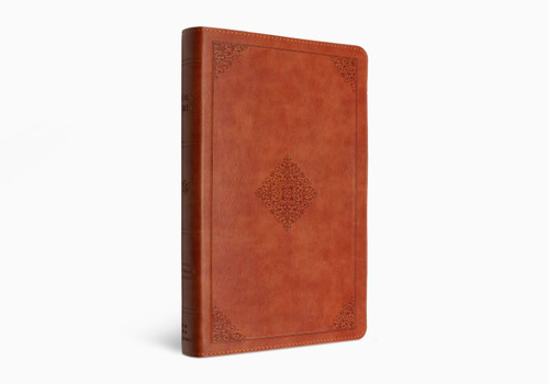 The top-sellingESV Thinline Bibleis ideal for use at home and on-the-go