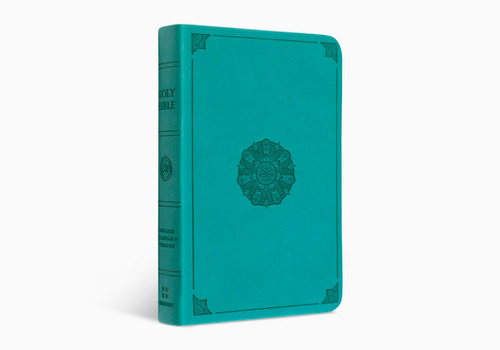 The ESV Value Compact Bible retains many of the components of the ESV Compact Bible