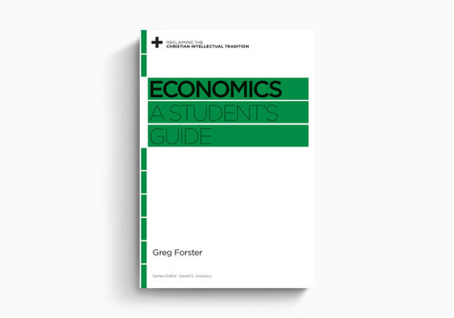 This book spells out principles outlined in Scripture and economic theory as it affects the church. It gives a picture of how economic systems, theory, and policy so we can better steward what God has given us.