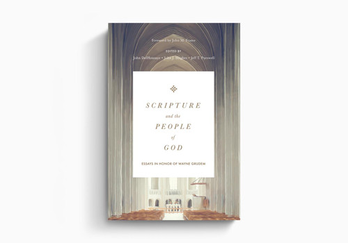 Scripture is the foundation for all of Christian life and ministry, but in our current age it is being challenged, doubted, and, in many cases, simply ignored.  Wayne Grudem, one of evangelicalism's best-known theologians and authors, has worked tirelessly throughout his life to demonstrate the necessity, sufficiency, and centrality of Scripture.