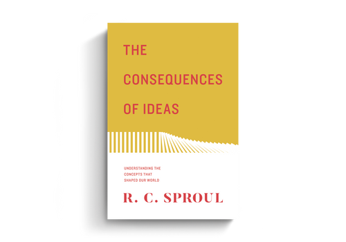 Plato. Aquinas. Descartes. Kant. Freud. These great thinkers are still impacting the culture today—from public-policy decisions to world events, theology, the arts, education, and even everyday conversations. In this classic book, the late R. C. Sproul expertly surveys history's most influential streams of thought, proving that ideas are not just passing fads—they have consequences for generations to come.