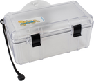 SeaSucker Large Dry Box Vertical Mount Front View