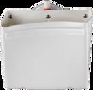 SeaSucker Binoculars Pocket Front View