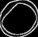 41cm Velcro Strap