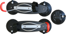SeaSucker Trike Rack with 2 Year Warranty only at SeaSucker Down Under