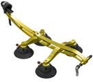 The SeaSucker Komodo with Gold Frame - BK1910