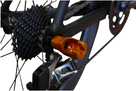 Hogg - Front Wheel Holder