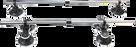 SeaSucker Monkey Bars with Folding Roof Rack Bars