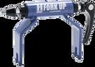 Hurricane Riser 9 mm  x 100 mm Fork Adapter