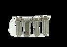 Hexagonal Head Housing Screws for SeaSucker Vacuum Mounts (10/32 UNF x 9/16)