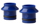 HUSKE 15 mm x 100 mm Through-Axle Plugs