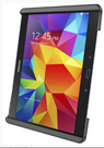 "RAM Tab-Tite Cradle for 10"" Tablets including Samsung Galaxy Tab 4 10.1 & Tab S 10.5 (RAM-HOL-TAB26U)"