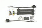 Lee's Tackle RK0322RK Single Rigging Kit.