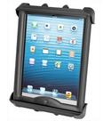 "RAM Tab-Tite™ Clamping Cradle - Universal 10"" Tablets with Heavy-Duty Case (RAM-HOL-TAB8U)"