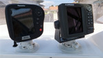 GPS & Fish Finder Mounts