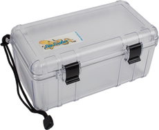 SeaSucker Large Dry Box provides waterproof storage for valuables