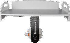 SeaSucker Large Bait Board / Table Vertical Mount