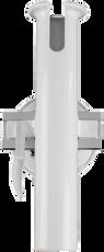 SeaSucker Single Rod Holder with 114 mm Vacuum Mount