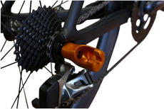 Hogg - Front Wheel Holder