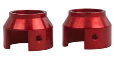 SeaSucker HUSKE 20 mm x 110 mm BOOST Through-Axle Plugs (base sold separately)