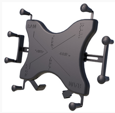 "RAM Tab-Tite™ Clamping Cradle - for 12"" Tablets (RAM-HOL-UN11U)"